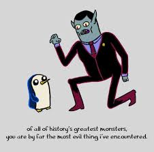 Gunter And Marcy's Dad