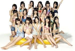 HKT48 Members