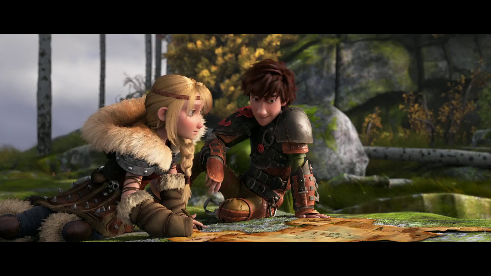 astrid and hiccup relationship quiz
