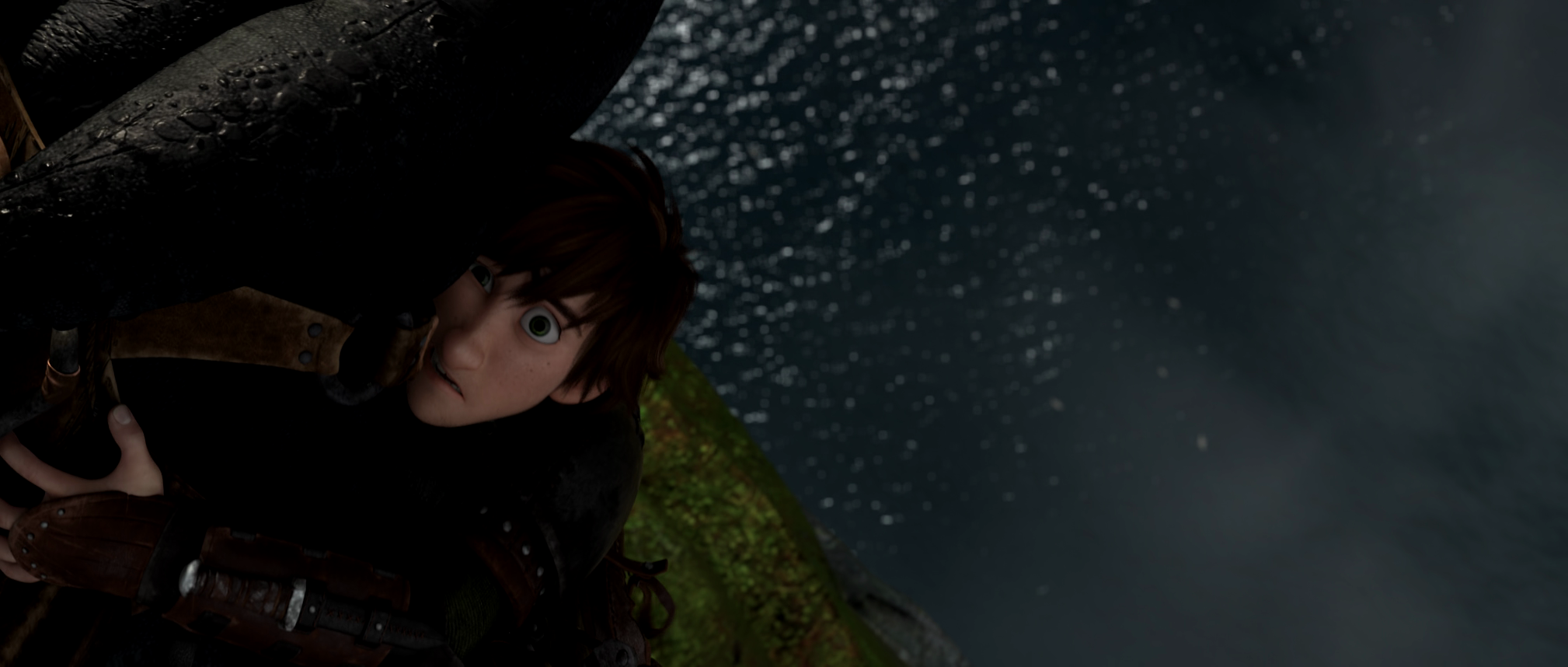 how to train your dragon critic How to train your dragon 2 is the rare sequel that improves upon its predecessor in nearly every single way imaginable.