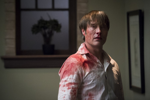 S ê ri phim truyền hình Hannibal hình nền called Hannibal - Episode 2.13 - Mizumono