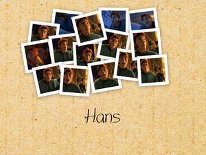 Hans Squares