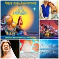 Happy 25th Ariel - love your Broadway Musical