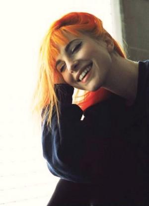 Hayley ✰