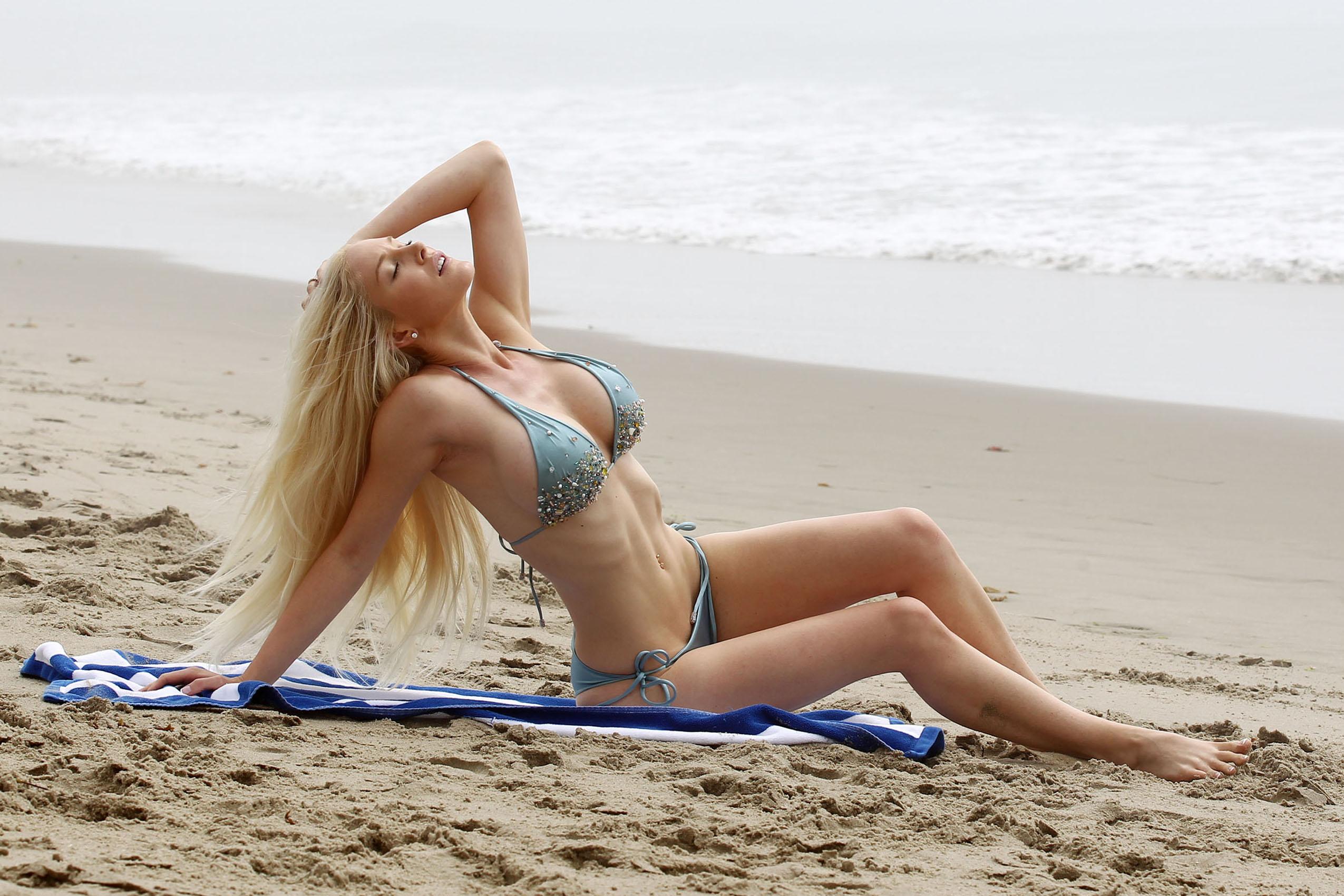Regret, Heidi montag bikini join. agree