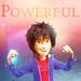 Walt Disney Icons - Hiro Hamada