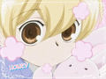 Honey Senpai!!! - ouran-high-school-host-club photo