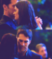 Hotch and Emily - I used to know you so well (Blur effect)