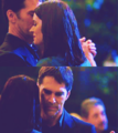 Hotch and Emily - I used to know you so well