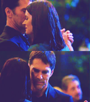 Hotch and Emily - I used to know wewe so well