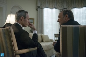House of Cards - Season 2 - Promotional foto