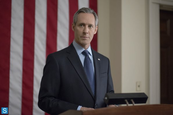 House of Cards - Season 2 - Promotional 照片
