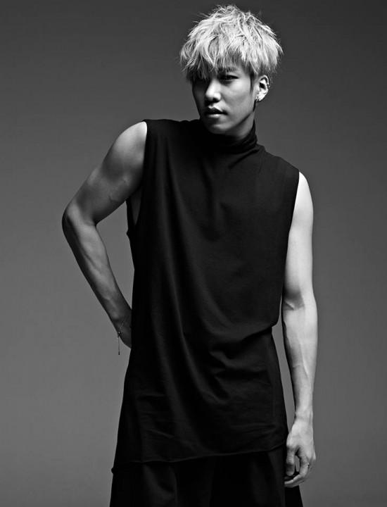 Hyunseong Comeback Teaser foto