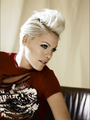 I Can't Get Enough Of wewe P!nk <3