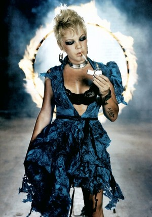 I Can't Get Enough Of 你 P!nk <3