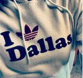 I Love Dallas, where can I buy it??? - adidas photo