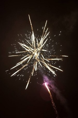 I 愛 Fireworks