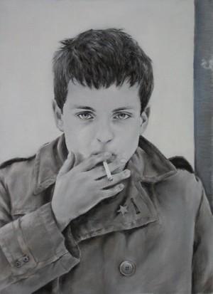 Ian Kevin Curtis (15 July 1956 – 18 May 1980