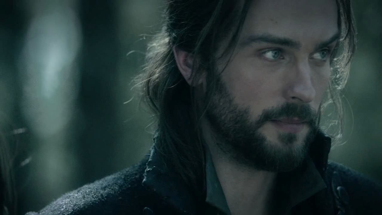 ichabod crane (sleepy hollow tv series) images ichabod ♥ hd