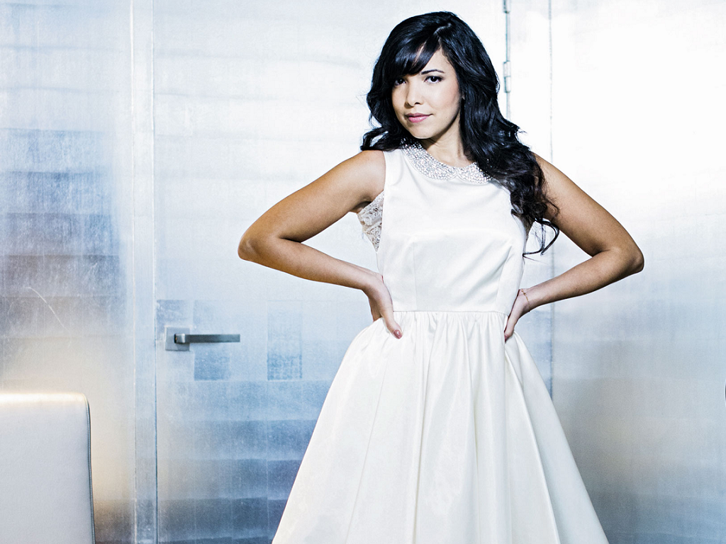 Indila images indila hd wallpaper and background photos - Wallpaper photos ...