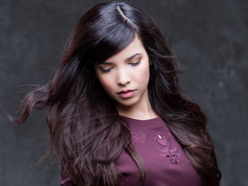 Indila images indila hd wallpaper and background photos 37172474 - Wallpaper images ...