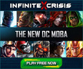 Infinite X Crisis - video-games photo