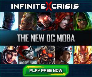 Infinite X Crisis