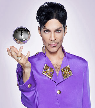 Prince wallpaper titled It's Prince