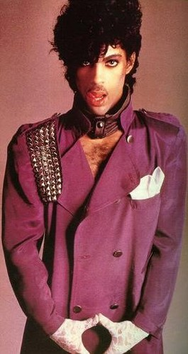 Prince wallpaper probably containing an outerwear titled It's Prince