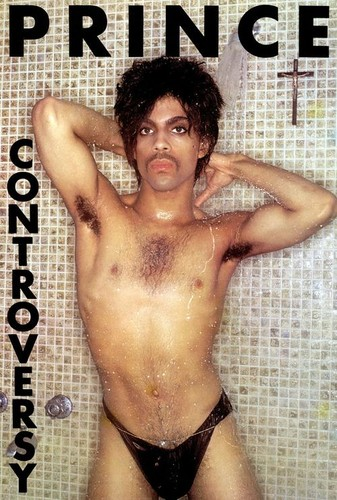 Prince wallpaper containing a hunk, a six pack, and skin entitled It's Prince