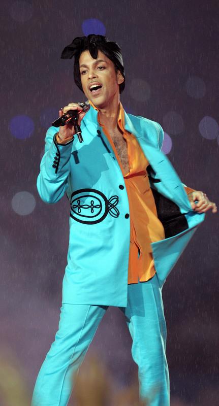 It's Prince