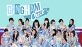 JKT48 Gingham Check