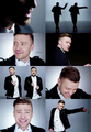 JT - amor never felt so good video