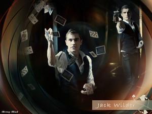 Jack Wilder