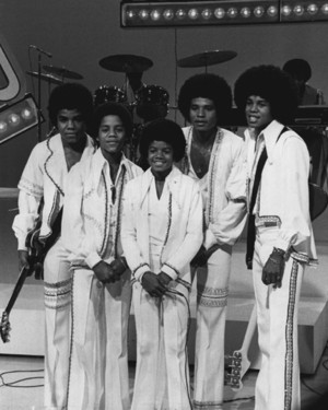 "Jackson 5 1972 Appearance On ""The Sonny And Cher Comedy Hour"""