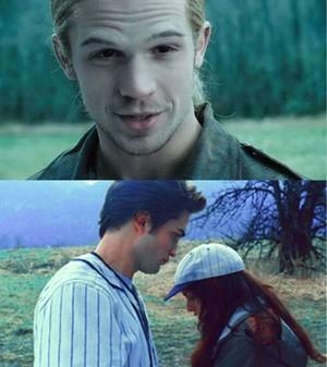James,Edward and Bella