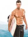 James Maslow - FitnessRx Magazine ✨
