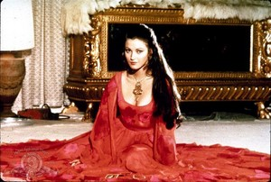 "Jane Seymour (Solitaire)""Live And Let Die"""