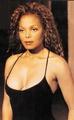 Janet Jackson - janet-jackson photo