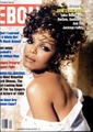 Janet On The September 1993 Issue Of EBONY Magazine - janet-jackson photo