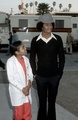 Janet and Michael - janet-jackson photo