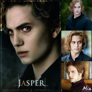 Jasper Hale Cullen