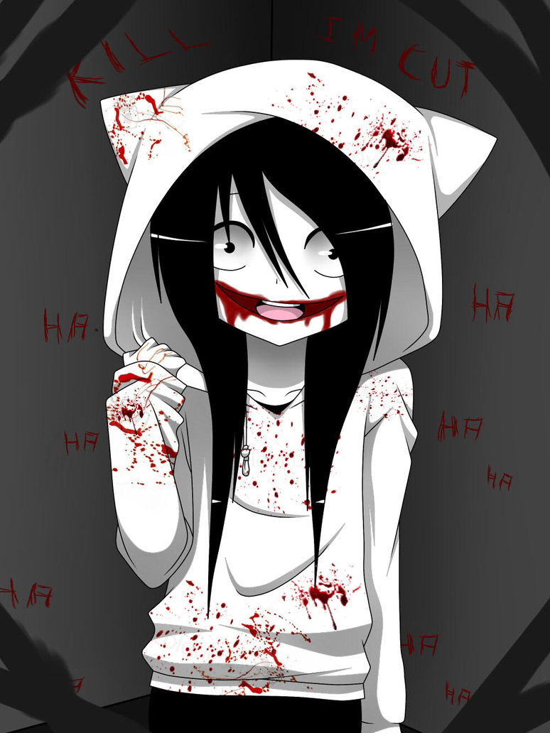 Ichigo127 images Jeff the killer HD wallpaper and ...