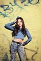 Jessica Baby G 2014