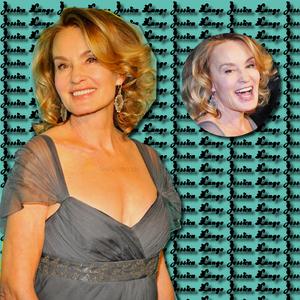 Jessica Lange wallpaper