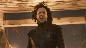 Jon Snow Season 4