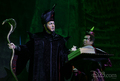 Jonathan Freeman as Jafar on Broadway  - disney-villains photo