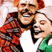 Judy Garland and Gene Kelly