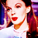 Judy Garland - classic-movies icon