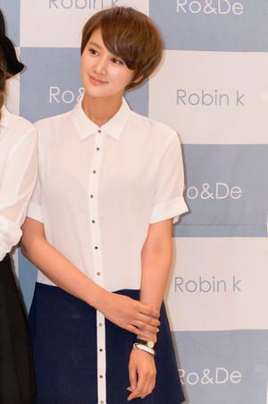 Juhyun @ Ro&De PopUpStore Event